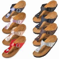 Palado® Damen Sandale Kos