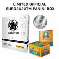Panini Collector Box
