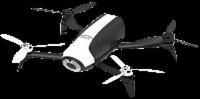 PARROT 1307 Bebop Drohne
