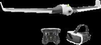 PARROT Disco FPV Drohne