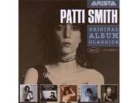 Patti Smith - ORIGINAL