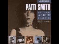 Patti Smith - ORIGINAL