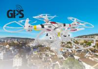 Payload GPS Drone