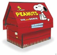 Peanuts - Die neue Serie