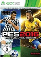 PES 2016 - Pro Evolution