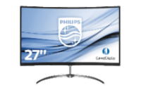 PHILIPS 278E8QJAB 27 Zoll