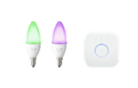 Philips Hue E14 White and