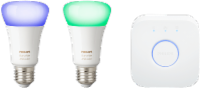 PHILIPS Hue, LED