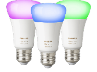 PHILIPS Hue White & Col.