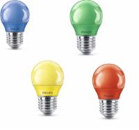 Philips LED Lampe E27