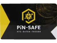 PIN-SAFE NFC offline