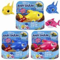 PINKFONG ZURU Baby Shark