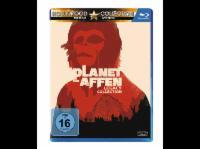 Planet der Affen – Legacy