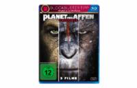 Planet der Affen: