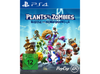 Plants vs. Zombies: