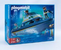 Playmobil 5786 Polizei