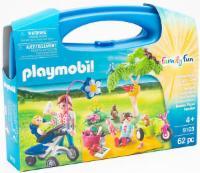 Playmobil 9103 - Family