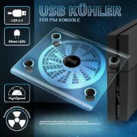 Playstation 4 USB Kühler