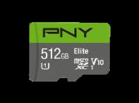 PNY Elite Micro-SDXC 512