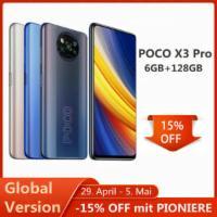 POCO X3 Pro 6GB 128GB