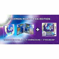 Pokémon Mond Fan-Edition