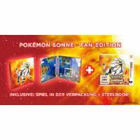 Pokémon Sonne Fan-Edition