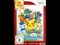 PokéPark Wii: Pikachus
