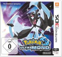 Pokemon Ultramond -