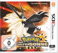 Pokemon Ultrasonne -