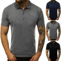 Poloshirt T-Shirt Tee