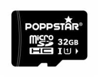 Poppstar Micro SDHC inkl.