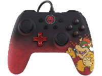 POWER A Bowser Core Wired