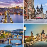 Prag - 3 Tage Kurzurlaub