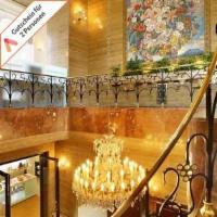 Prag 4 Sterne Hotel