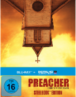 Preacher - Staffel 1 -