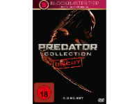 Predator Collection 1-3
