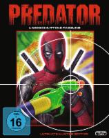 Predator auf Blu-ray