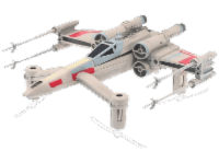 PROPEL Star Wars X-Wing