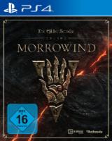 PS4 ESO - Morrowind -