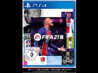 PS4 FIFA 21 -