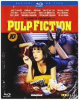 Pulp Fiction auf Blu-ray
