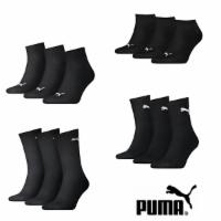Puma 9er Pack Damen
