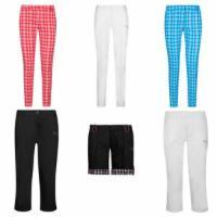 PUMA Damen Golf Hose