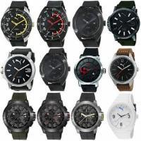 Puma Herren Armbanduhren