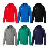 PUMA LIGA Casual Zipper
