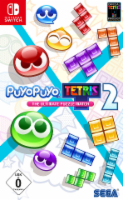Puyo Tetris 2 - [Nintendo