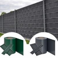 PVC Sichtschutzstreifen
