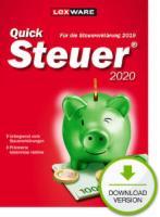 QuickSteuer 2020 ,