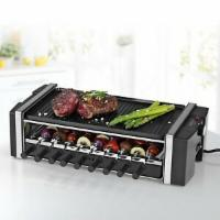 Raclette Raclettegrill