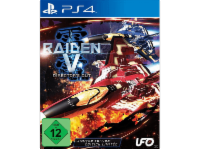 Raiden V: Director´s Cut